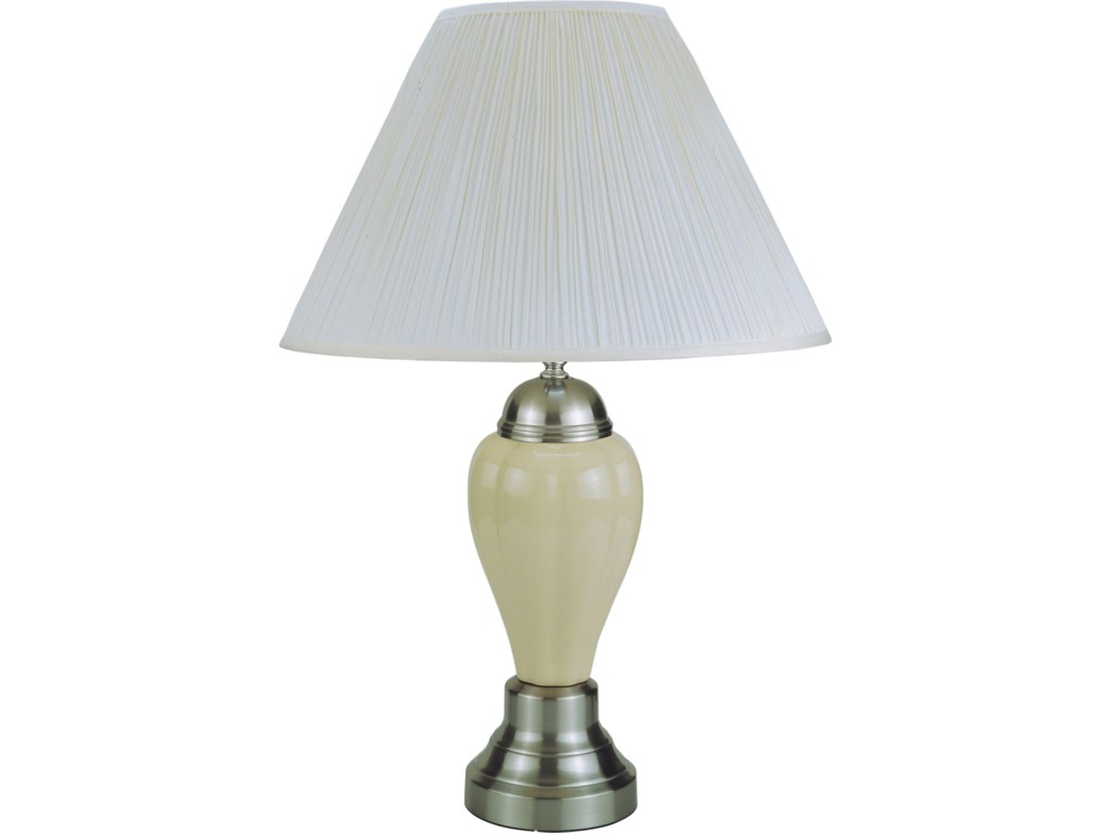 (Up to 40% OFF sale price) Collection # 1 6115Table Lamp