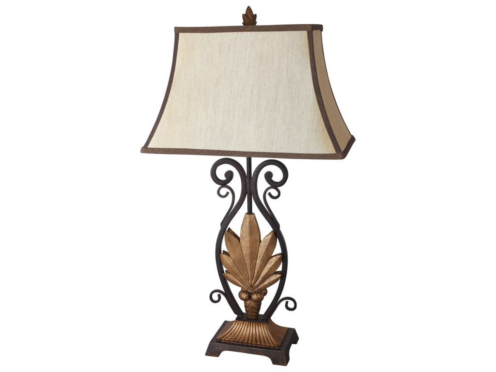 Royal Fair 6207Table Lamp