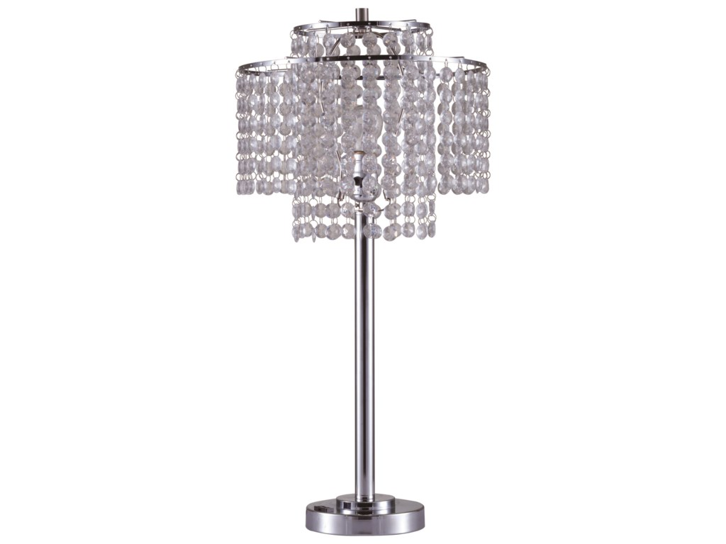 Crown Mark 6213Table Lamp
