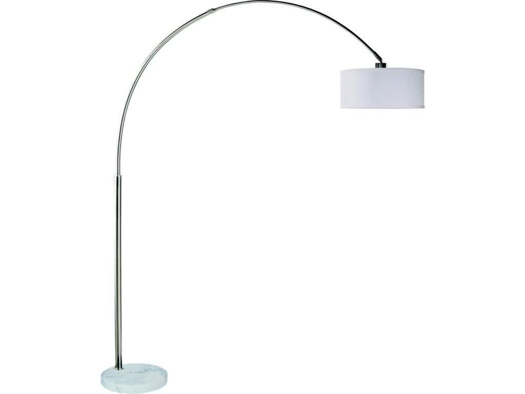 Crown Mark 6222Floor Lamp