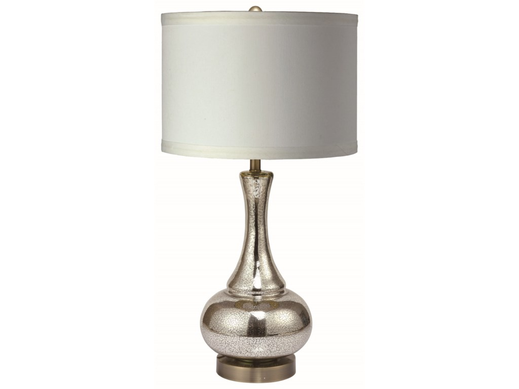 Crown Mark 6231Table Lamp