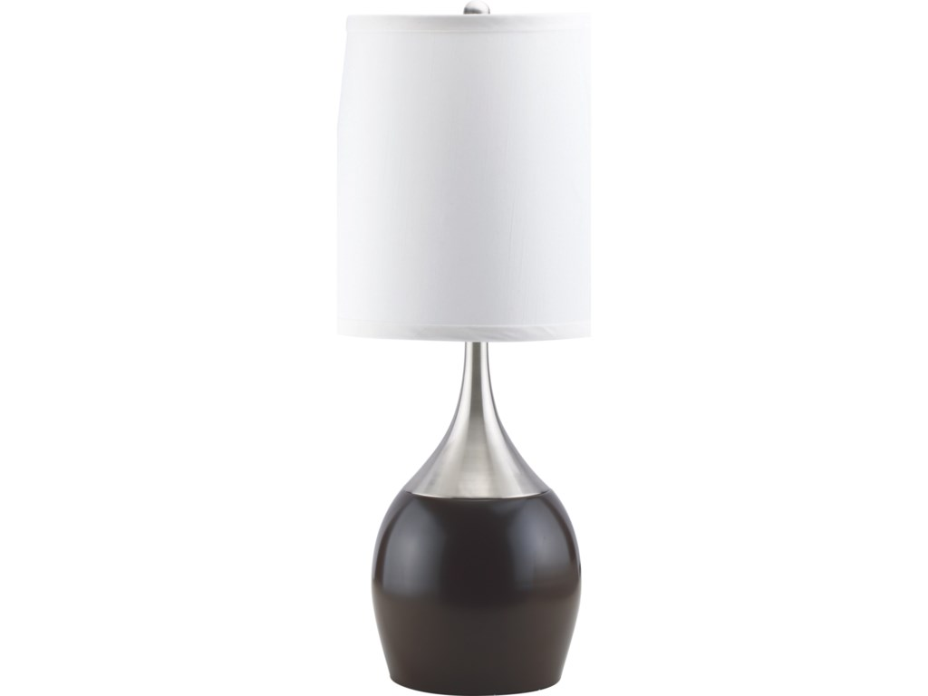 ROOMS # 1 Collection 6234Table Touch Lamp