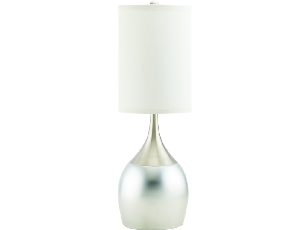 Royal Fair 6234Table Touch Lamp