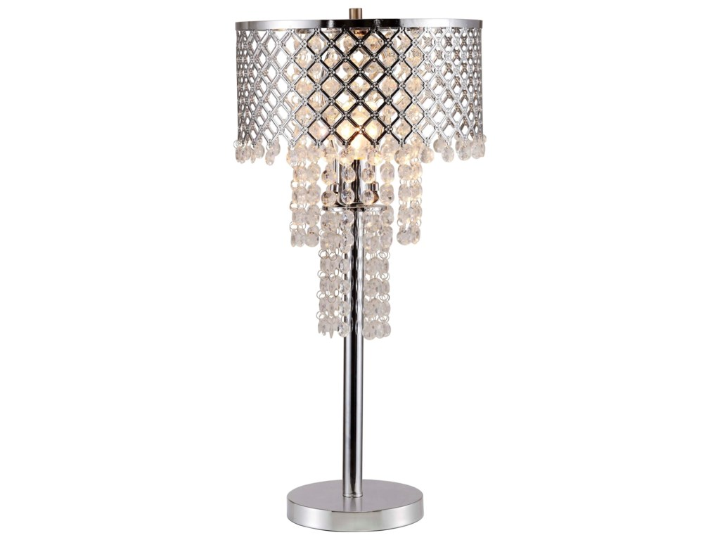 Collection # 1 6234Table Lamp