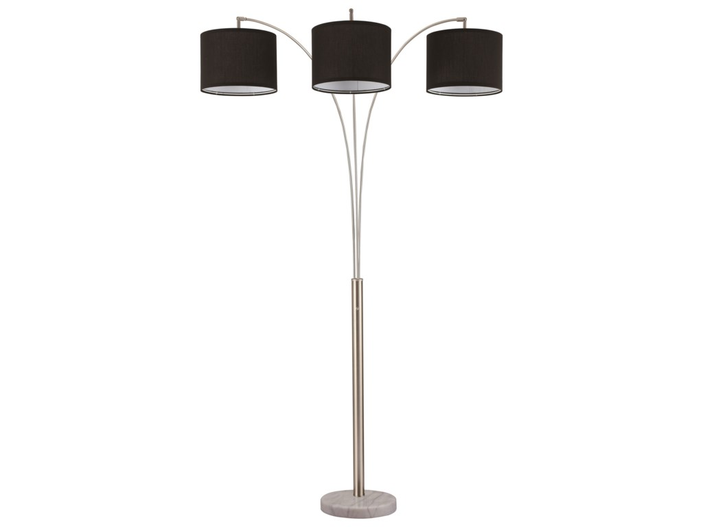 Crown Mark 6246Floor Lamp