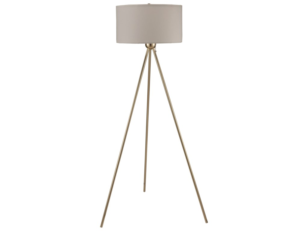 Crown Mark 6251Floor Lamp