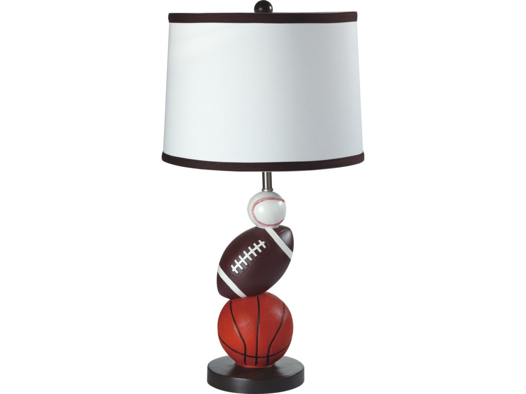 Crown Mark 6268Table Lamp