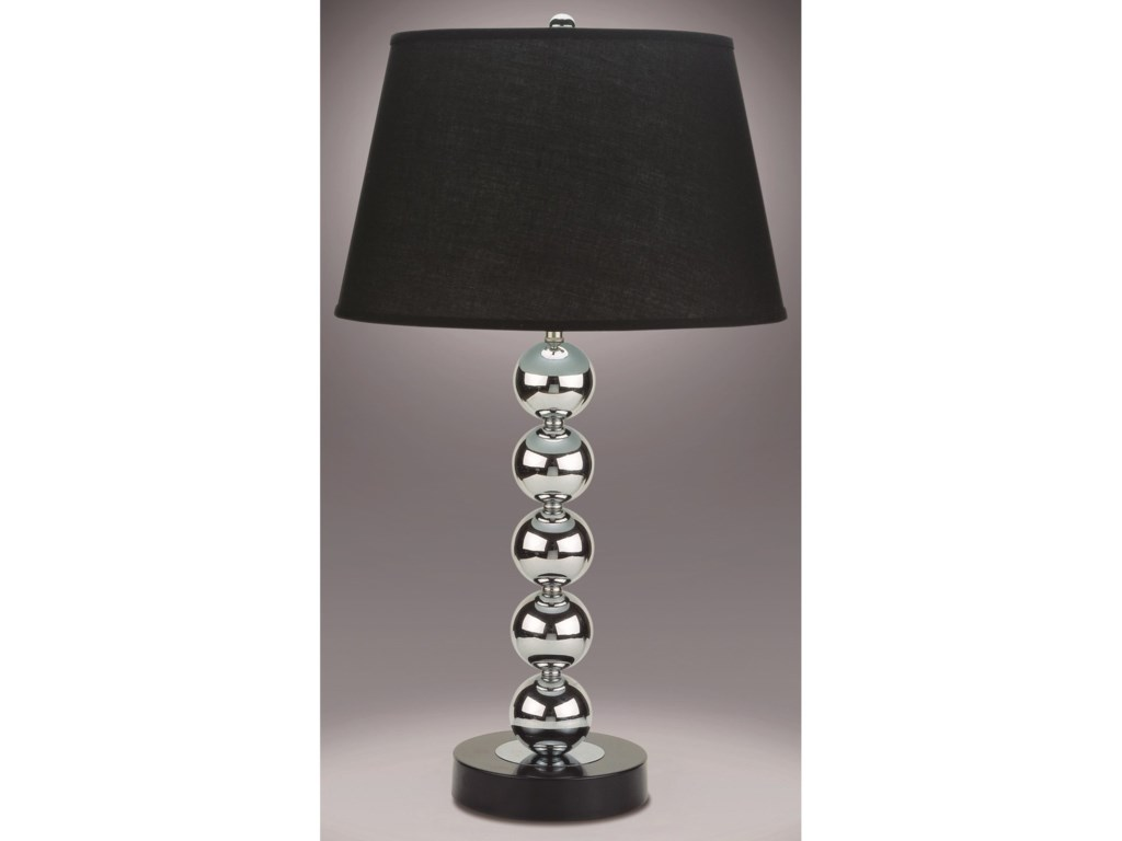 Del Sol CM 6280Table Lamp