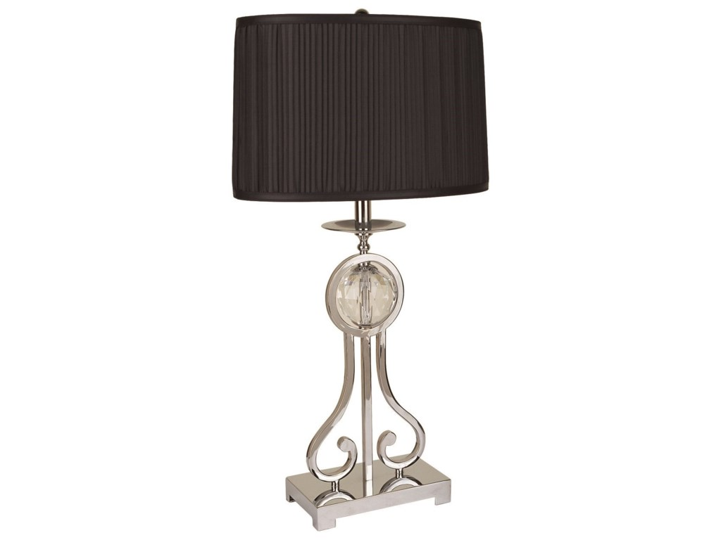 Del Sol CM 6296Table Lamp