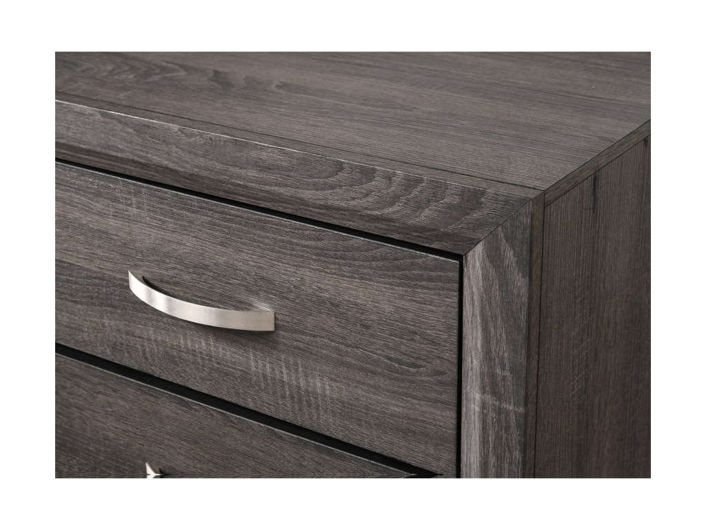 Crown Mark AkersonNightstand