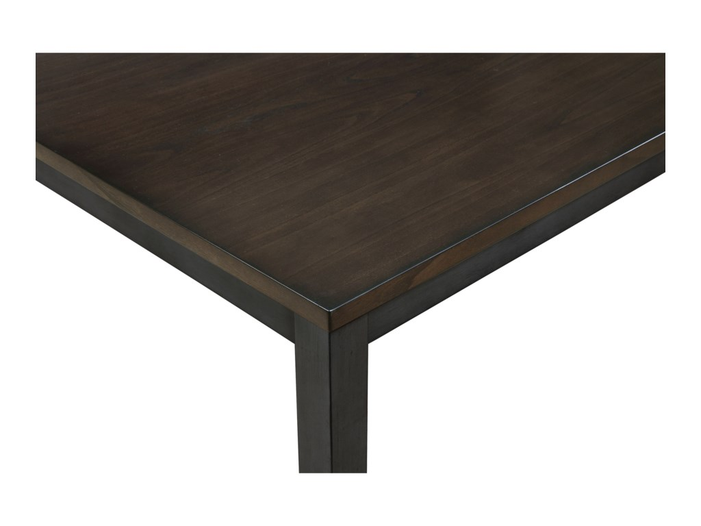 Crown Mark AmberDining Table