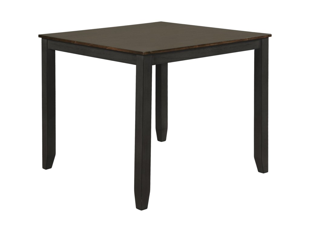 Crown Mark Amber5-Pk Counter Height Table