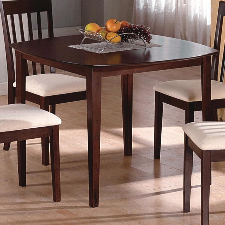 Crown Mark AshlandSquare Kitchen Table