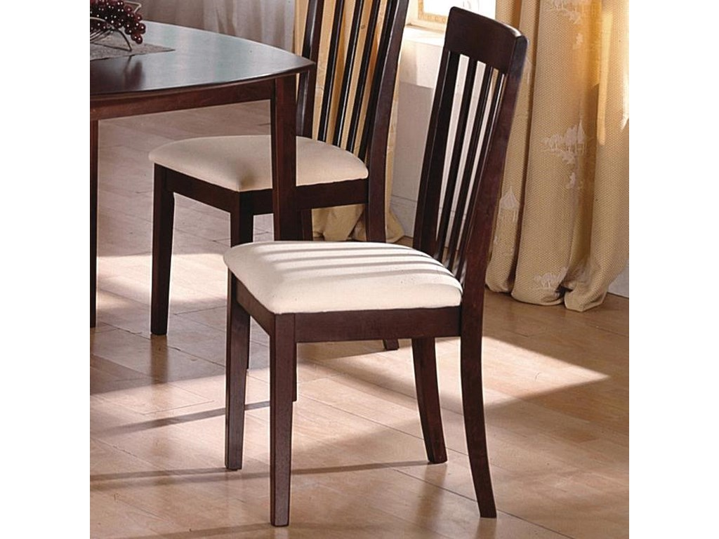 Crown Mark AshlandDining Side Chair