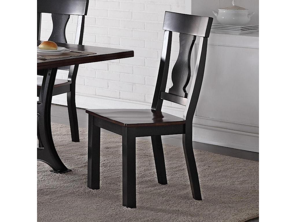 Crown Mark AstorSide Chair