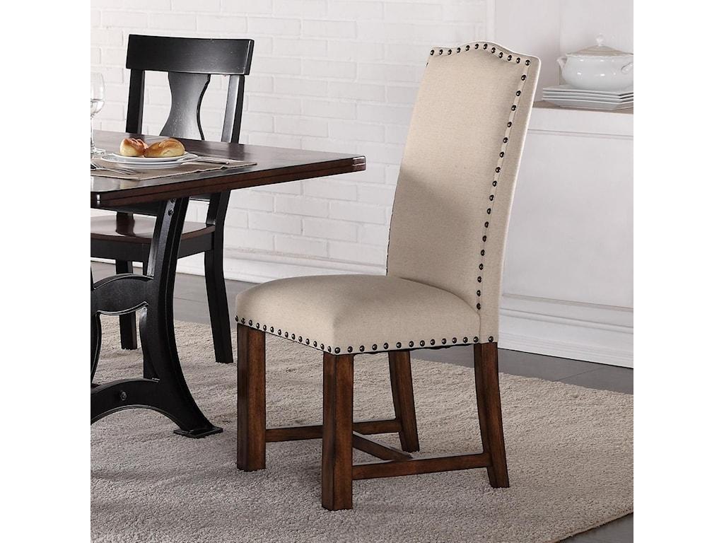 Crown Mark AstorUpholstered Chair
