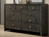 Crown Mark B4720 GREY Dresser