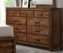 Crown Mark B4800 Dresser