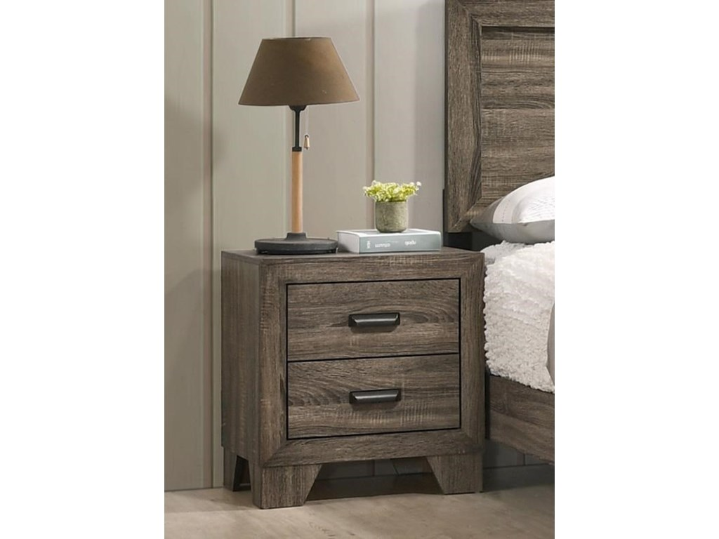 Crown Mark B9200Nightstand