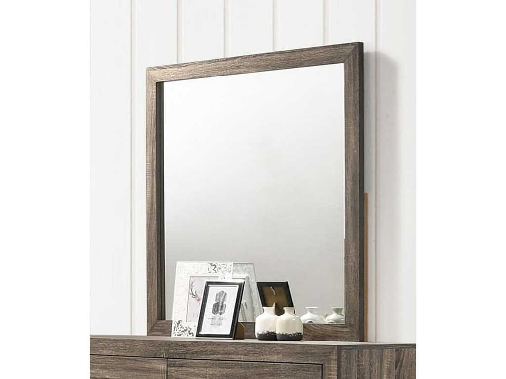Crown Mark B9200Mirror