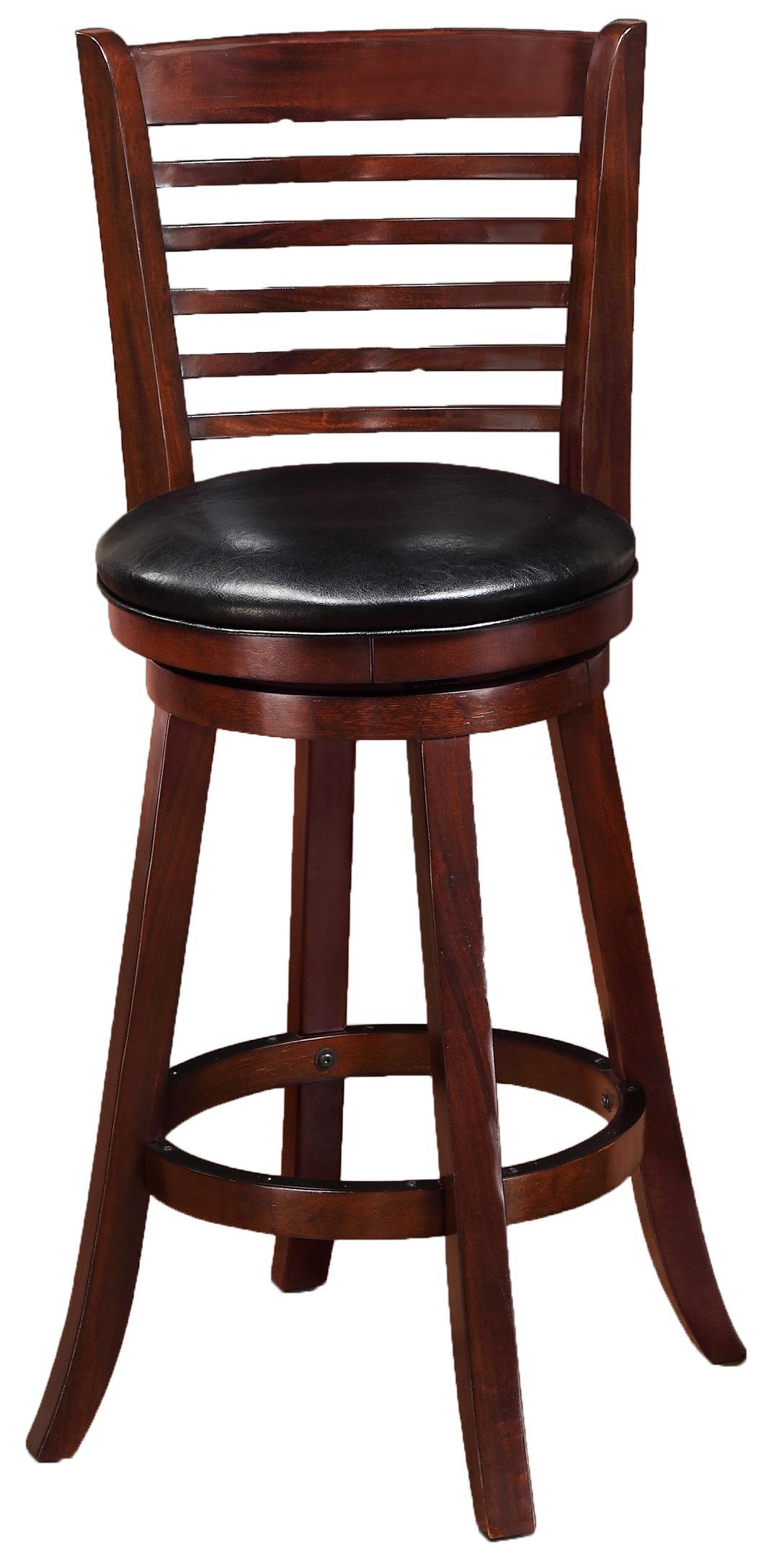 Amazing Crown Mark Bar StoolsHigh Swivel Chair ...