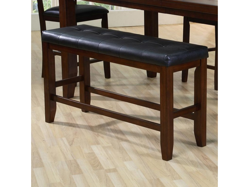 Crown Mark BardstownCounter Height Bench
