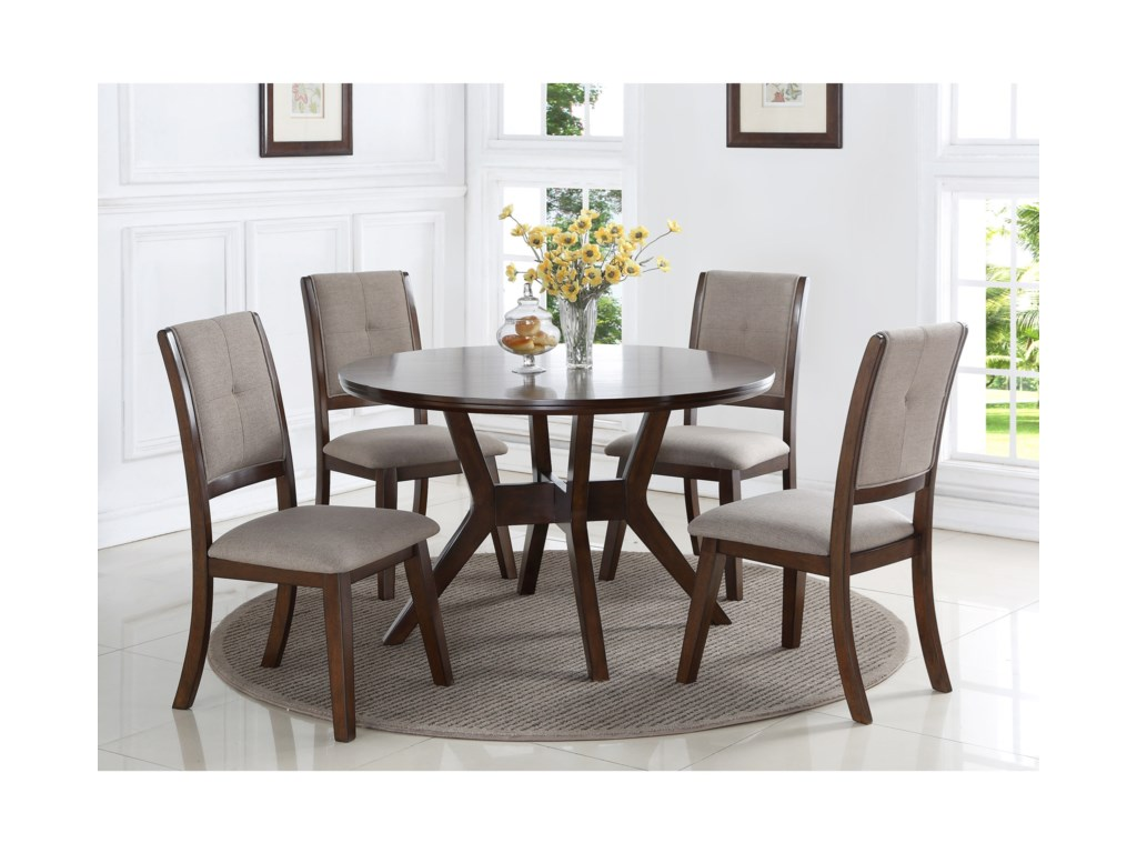 Barney Table and Chair Set