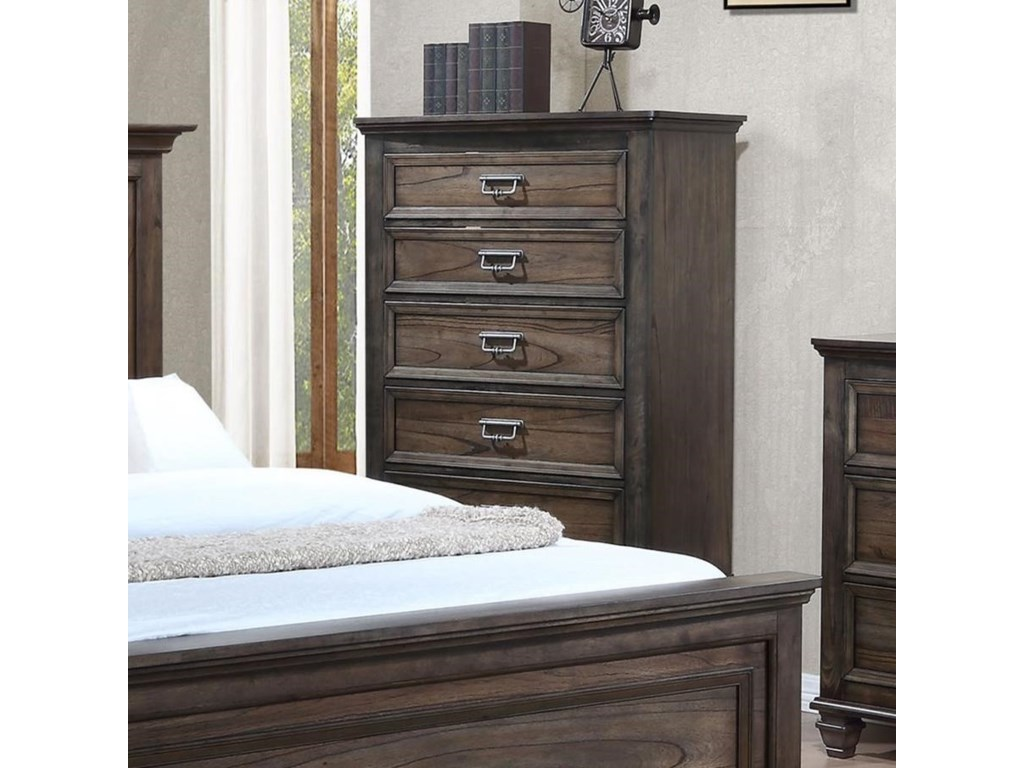 Crown Mark CampbellChest of Drawers