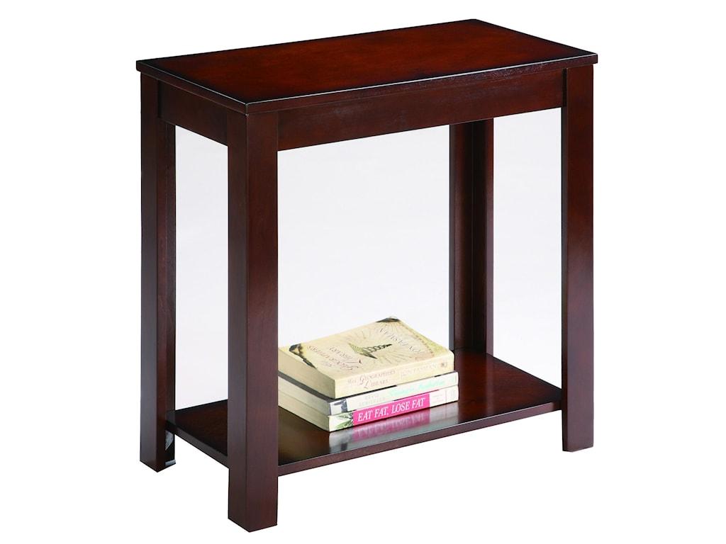 Crown Mark Chairside TablesChairside Table