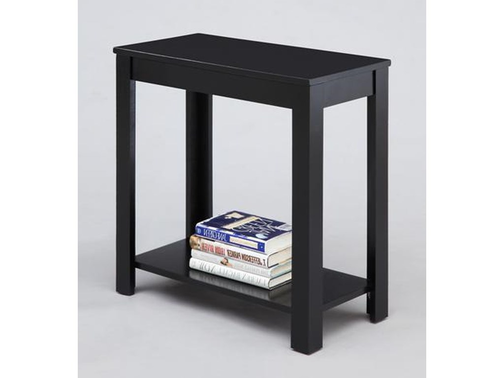 Crown Mark Chairside TablesChairside Table