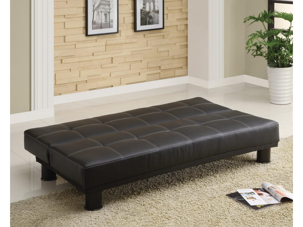 Crown Mark CollinAdjustable Sofa
