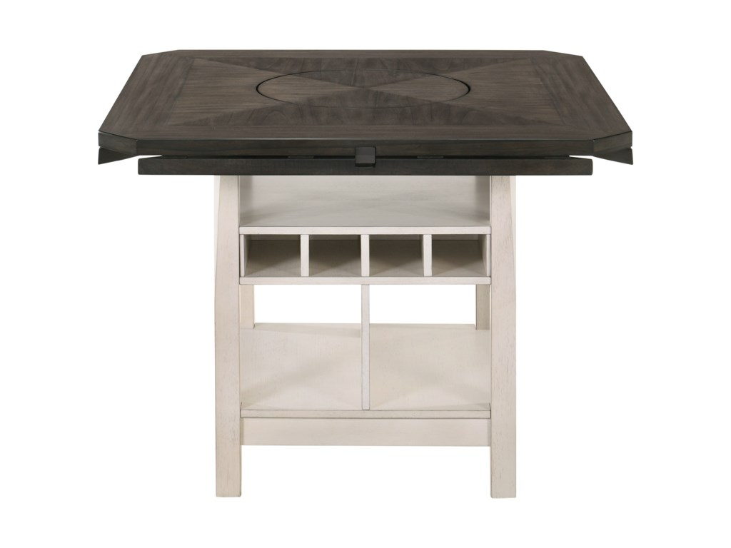 Crown Mark ConnerCounter Height Table