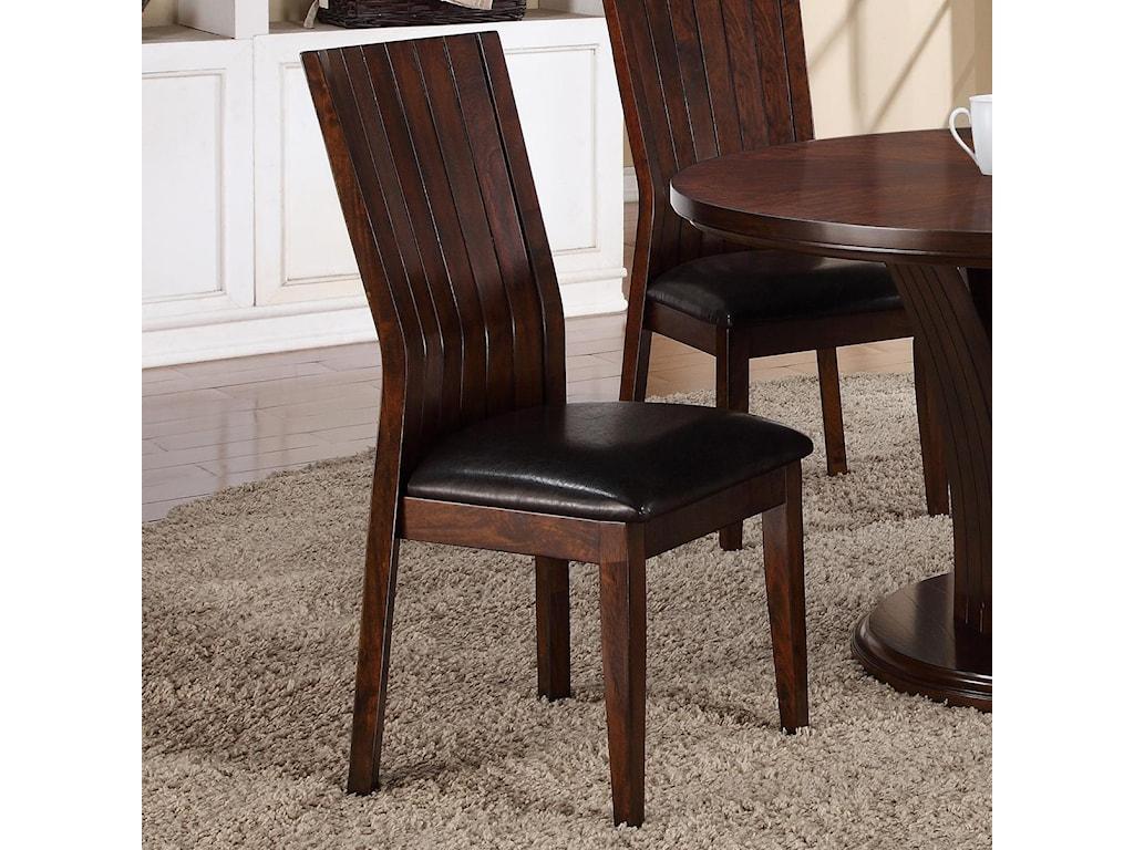Crown Mark DariaDaria Side Chair