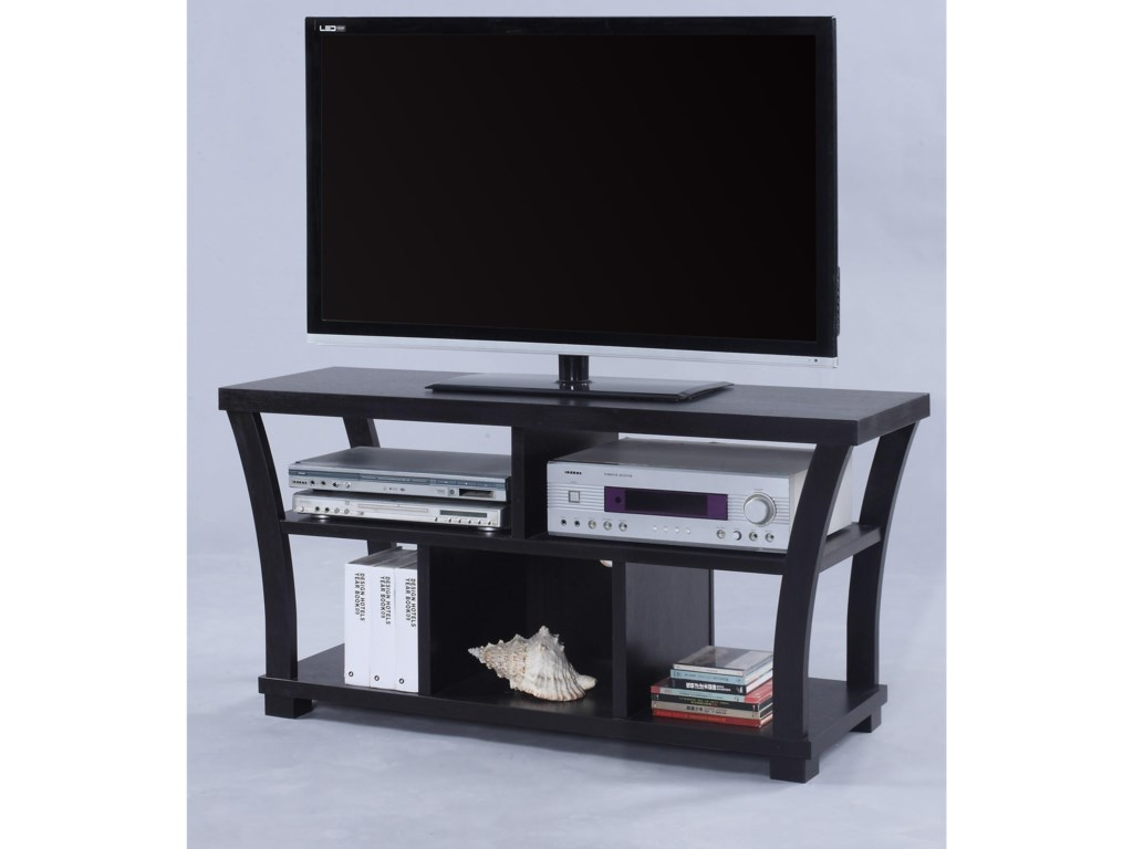 Crown Mark DraperTV Stand