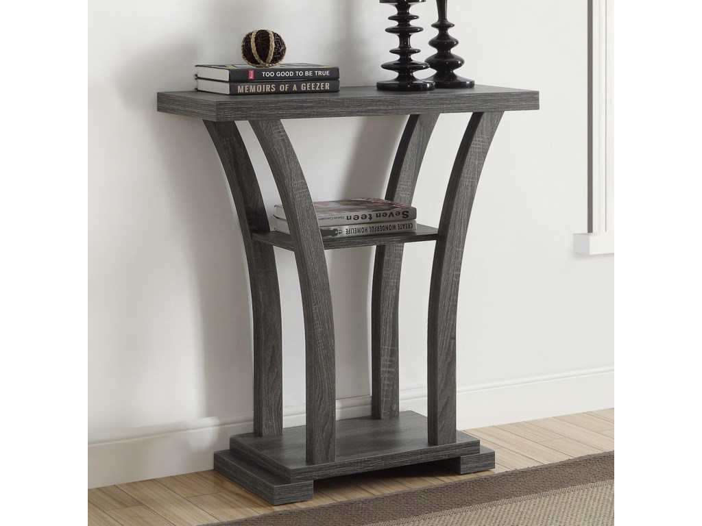 Crown Mark DraperConsole Table