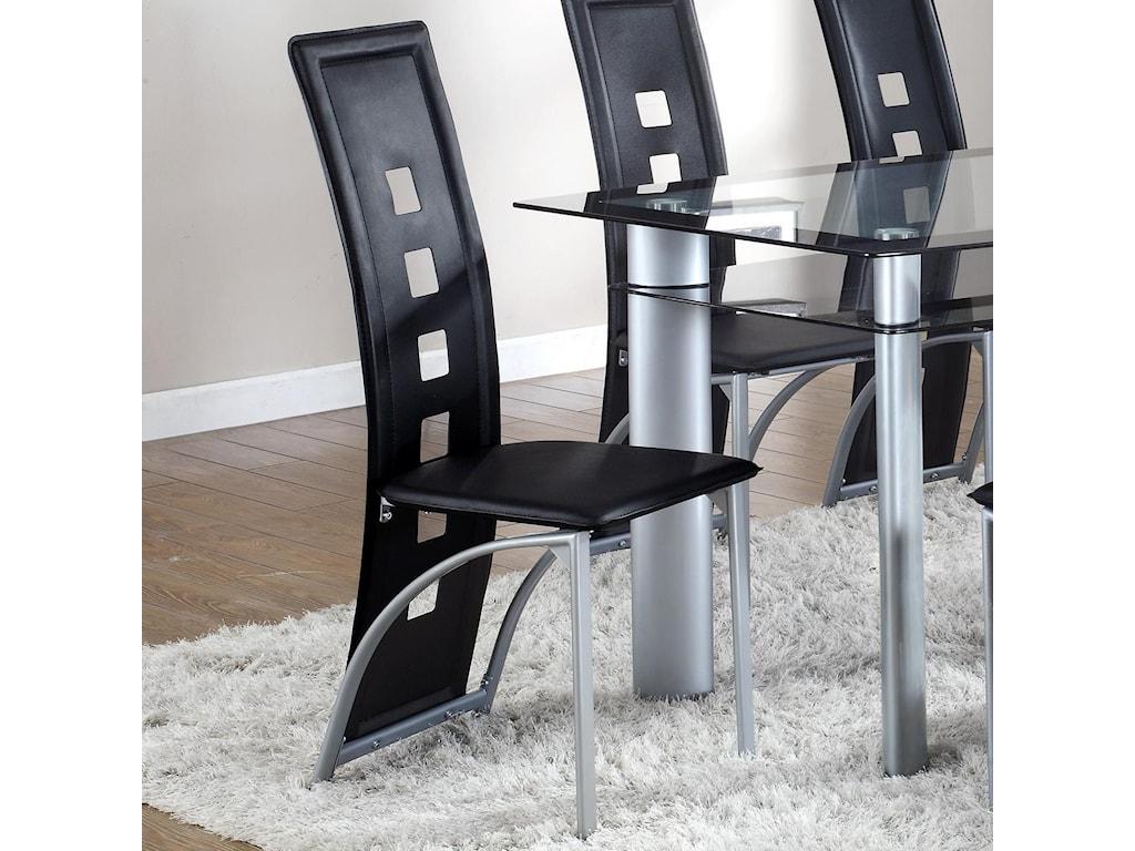 Crown Mark EchoSide Chair