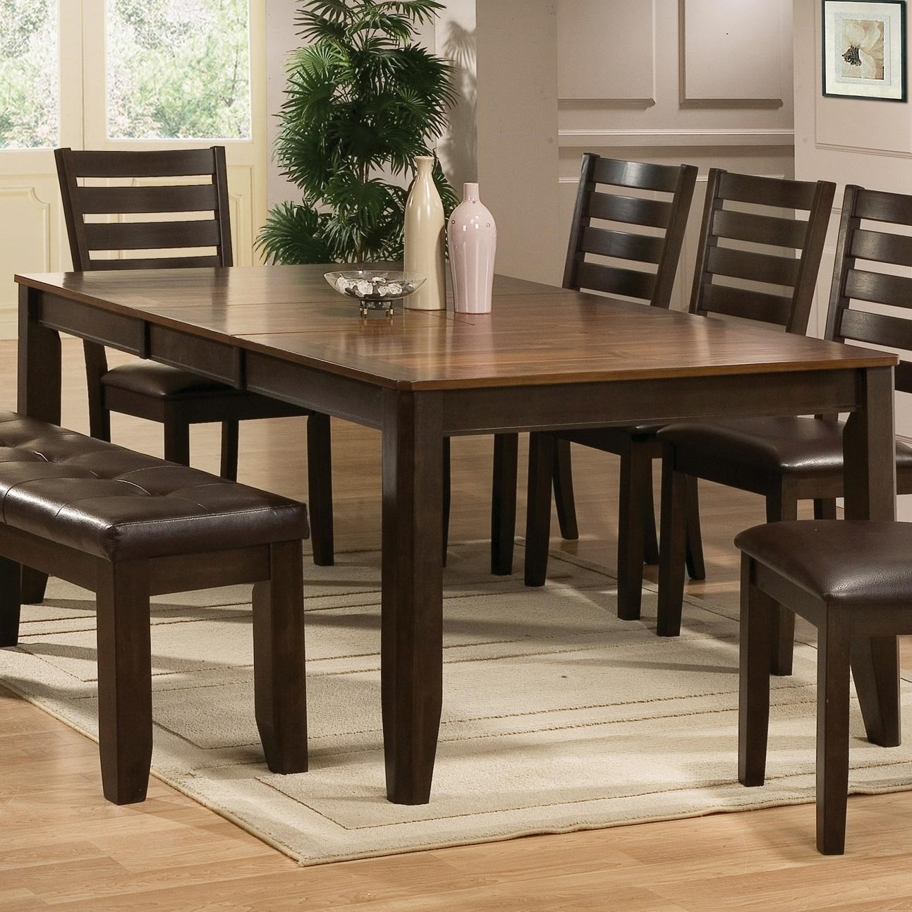 Crown Mark ElliottDining Table ...