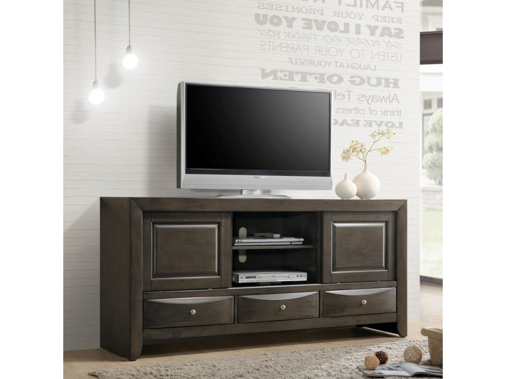 Crown Mark EmilyTV Stand