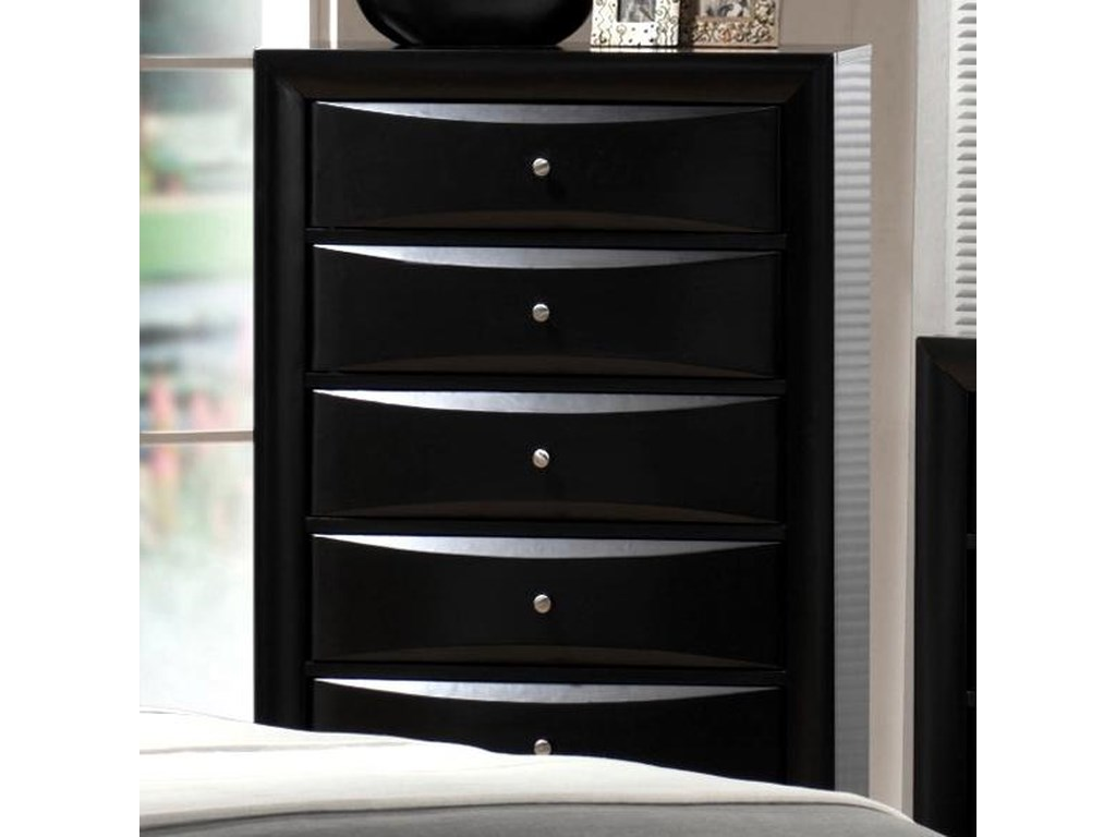 Crown Mark EmilyChest of Drawers