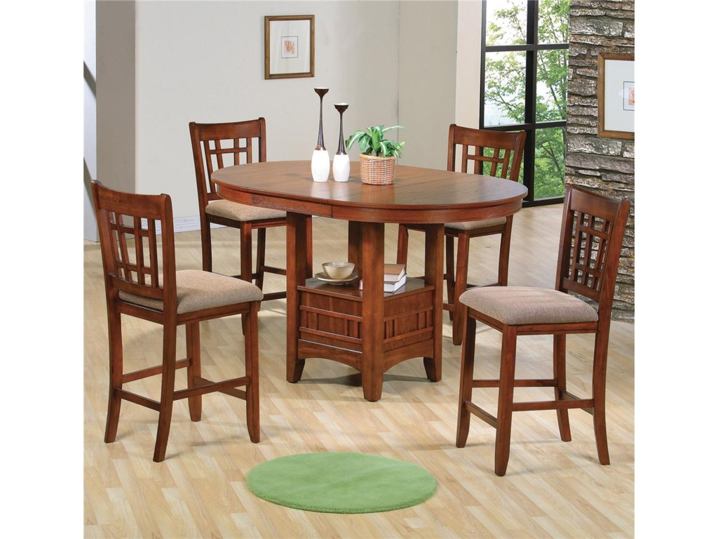 Shown with Counter Height Dining Table