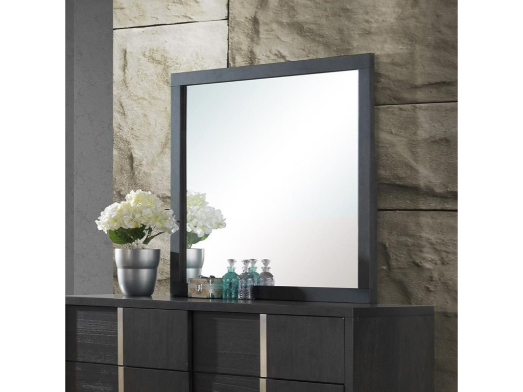 Collection # 1 EvensonDresser Mirror