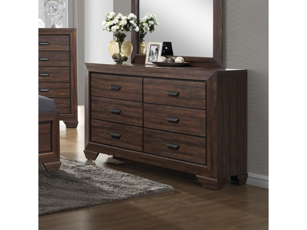 Rooms Collection One FarrowDresser