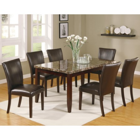 Table And Chair Sets In Fayetteville Nc Bullard Furniture Result Page 1