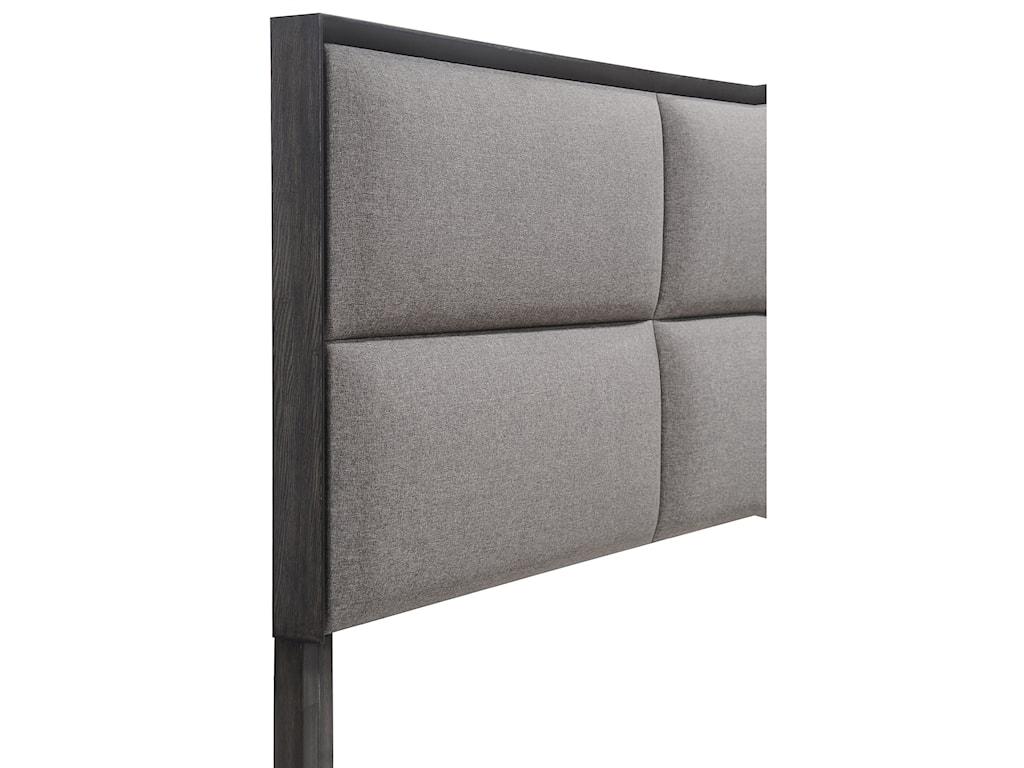 Belfort Essentials FlorianQueen Upholstered Bed