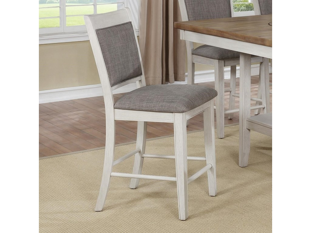 Crown Mark FultonCounter Height Chair