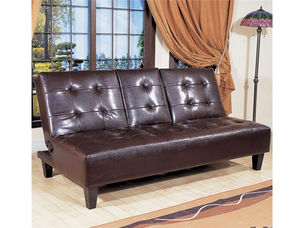 Futons & Daybeds Adjustable Sofa