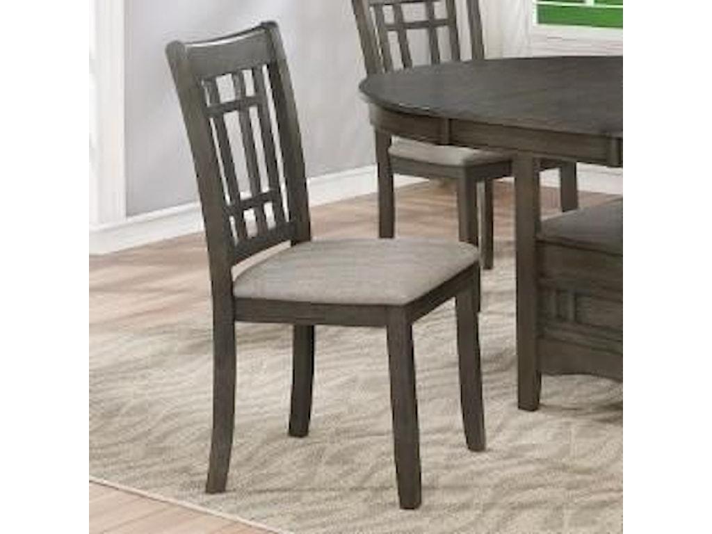 Crown Mark HartwellSide Chair