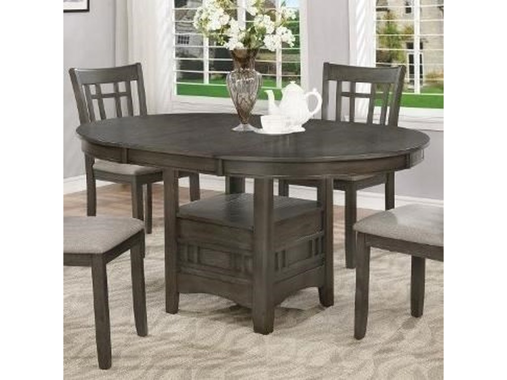 Crown Mark HartwellDining Table