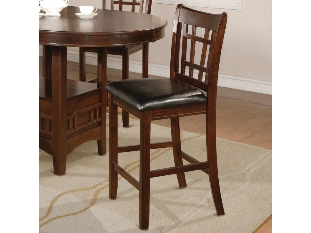 Crown Mark HartwellCounter Height Chair
