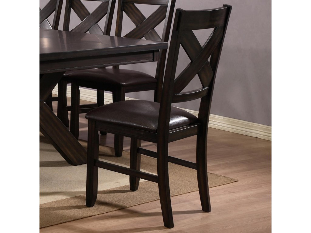 Dining Chair Shown